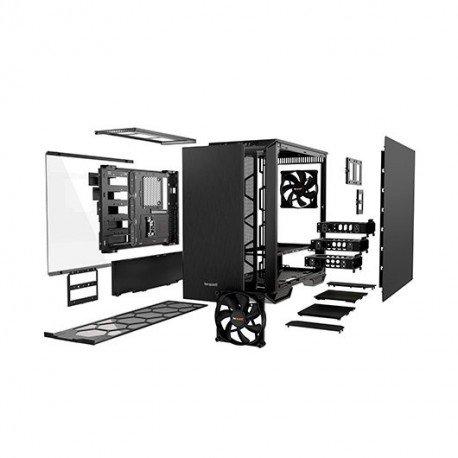 TORRE E-ATX BE QUIET! DARK BASE 700 BLACK RGB