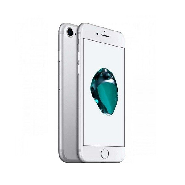 Apple iPhone 7 4G 32GB Plata
