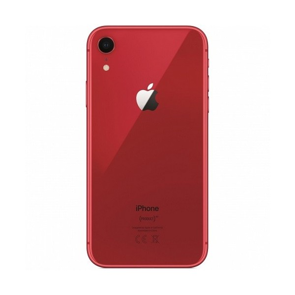 Apple iPhone XR 4G 128GB red