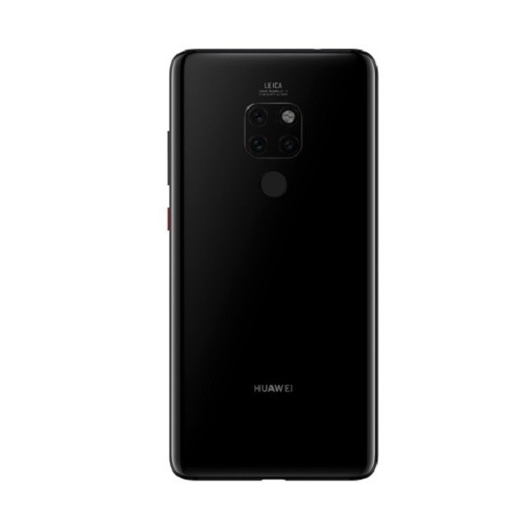 Huawei Mate 20 Pro 4G 128GB 6GB RAM Dual-SIM black