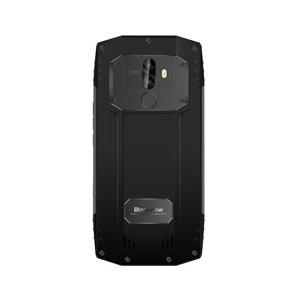 Blackview BV9000Pro 4G 128GB Dual-SIM gray