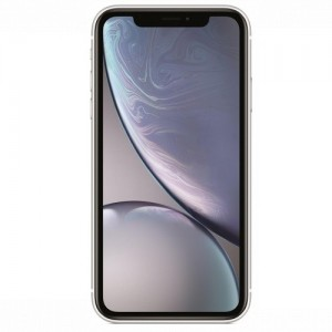 Apple iPhone XR 4G 128GB white