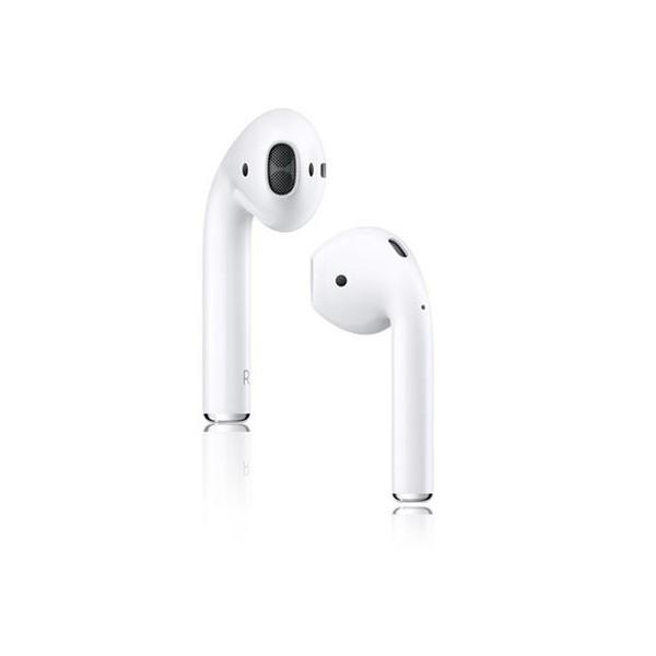 Apple AirPods Headphone 2019 white