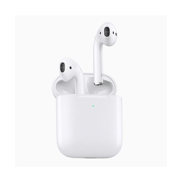 Apple AirPods Headphone Blancos 2019