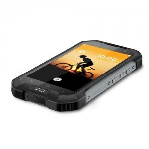 Blackview BV6000 4G 32GB Dual-SIM violet black