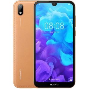 Huawei Y5 (2019) 4G 16GB 2GB RAM Amber Brown