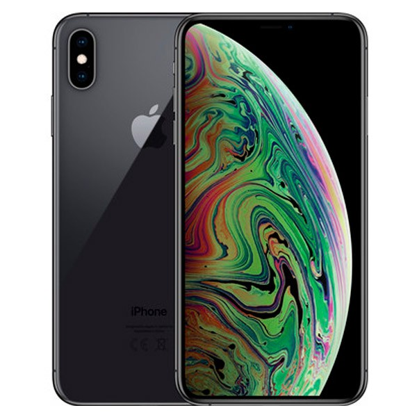 Apple iPhone XS Max 4G 512GB space gray