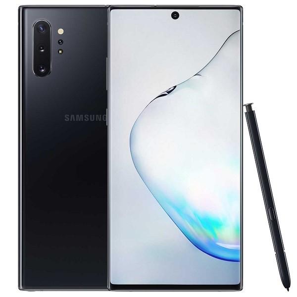 Samsung N975 Galaxy Note 10+ 4G 256GB Dual-SIM aura black