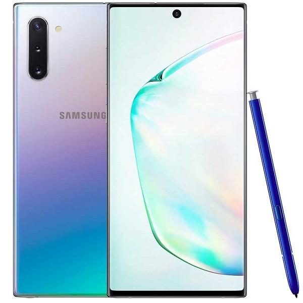 Samsung N975 Galaxy Note 10+ 4G 256GB Dual-SIM aura glow