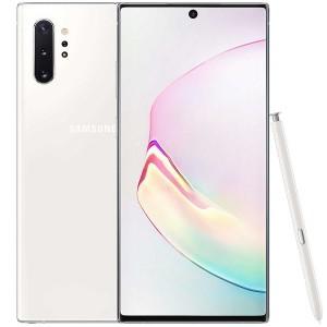 Samsung N975 Galaxy Note 10+ 4G 256GB Dual-SIM aura white