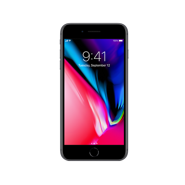 Apple iPhone 8 4G 128GB space gray