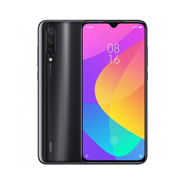 Xiaomi Mi 9 lite 4G 128GB Dual-SIM gray
