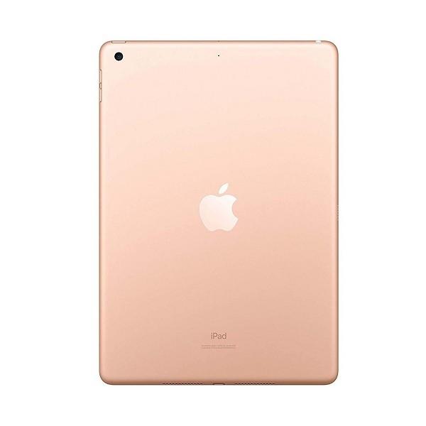 Apple iPad 10.2 (2019) WiFi 32GB gold