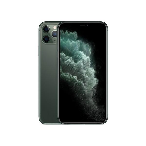Apple iPhone 11 Pro 4G 256GB midnight green