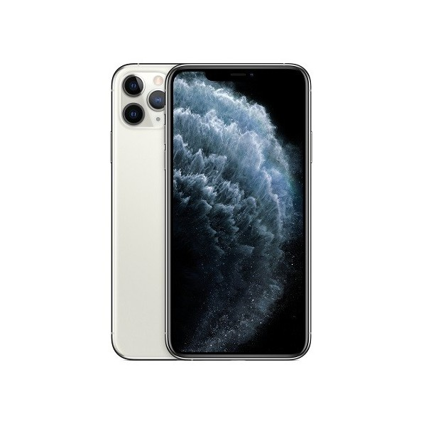 Apple iPhone 11 Pro 4G 256GB silver