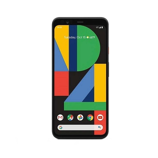 Google Pixel 4 XL 4G 64GB just black