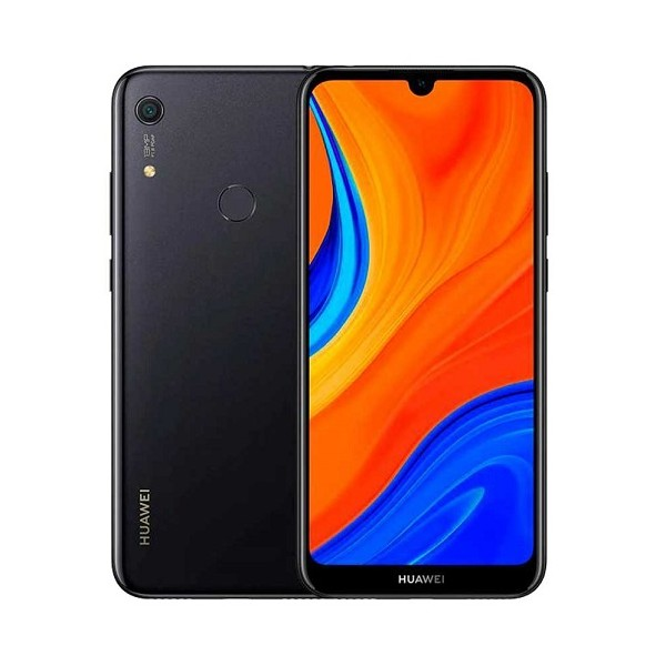 Huawei Y6s 4G 32GB 3GB RAM DS black