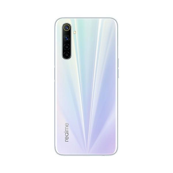 Realme 6 4G 4GB 128GB Dual-SIM white