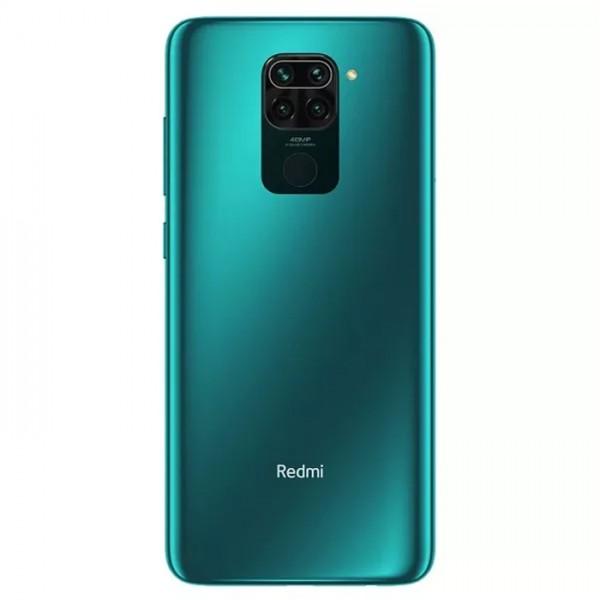 Xiaomi Redmi Note 9 4G 4GB RAM 128GB DS Forest Green
