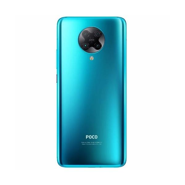 Xiaomi Pocophone F2 Pro 5G 6GB RAM 128GB DS Neon Blue