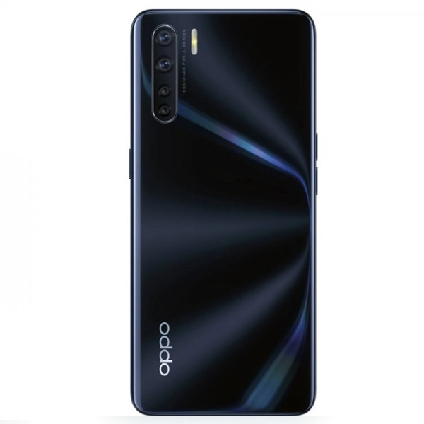 Oppo A91 4G 8GB RAM 128GB Lightning Black