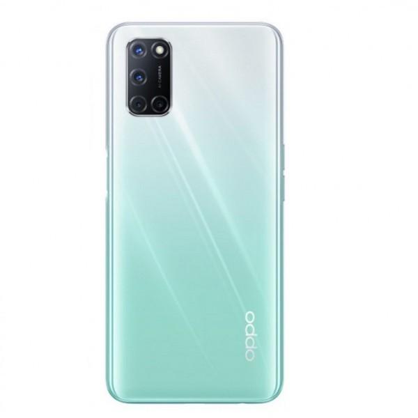 Oppo A72 4G 4GB RAM 128GB Shining White