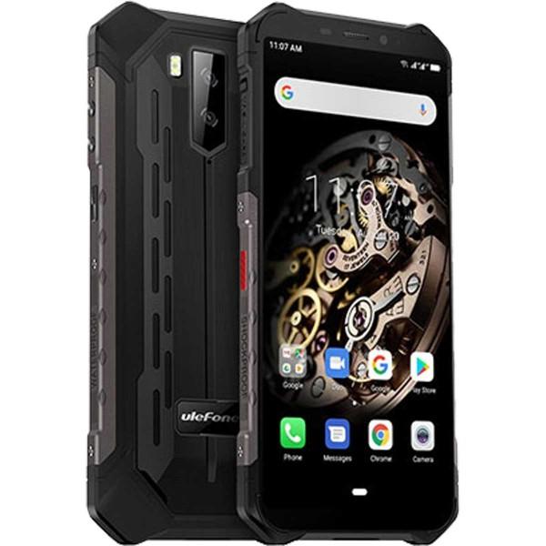 Ulefone Armor X5 4G 32GB 3GB RAM Dual-SIM black