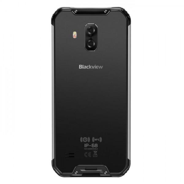 Blackview BV9600E 4G 6/128GB Dual-SIM gray
