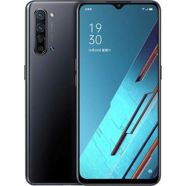 Oppo Reno3 Pro 4G 12GB RAM 256GB Moonlight Black