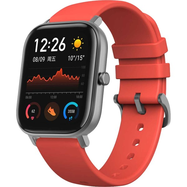 Acc. Bracelet Xiaomi Amazfit GTS orange
