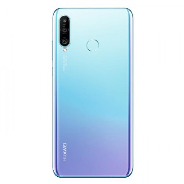 Huawei P30 Lite 4G 128GB 4GB RAM Dual-SIM Breathing Crystal