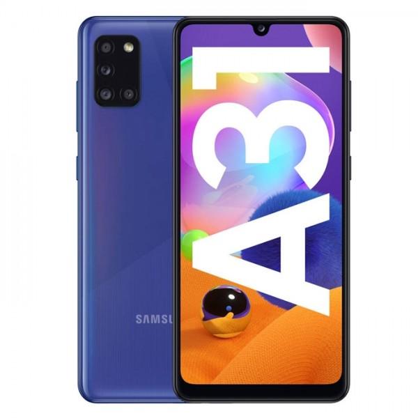 Samsung Galaxy A31 A315 4G 64GB Dual-SIM prism crush blue