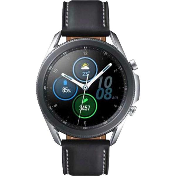 Samsung Galaxy Watch Active 3 R840 Mystic Silver 45mm