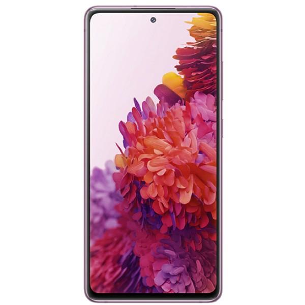 Samsung Galaxy S20 FE G780 6GB RAM 128GB Cloud lavender
