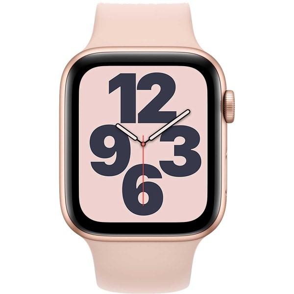 Apple Watch SE 44mm rosa