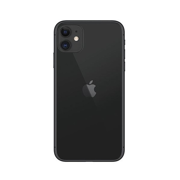 Apple Iphone 11 4G 128GB Negro