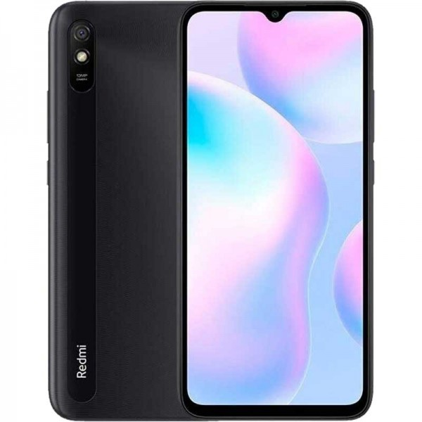 Xiaomi Redmi 9AT 32GB Dual Sim Carbon Gray