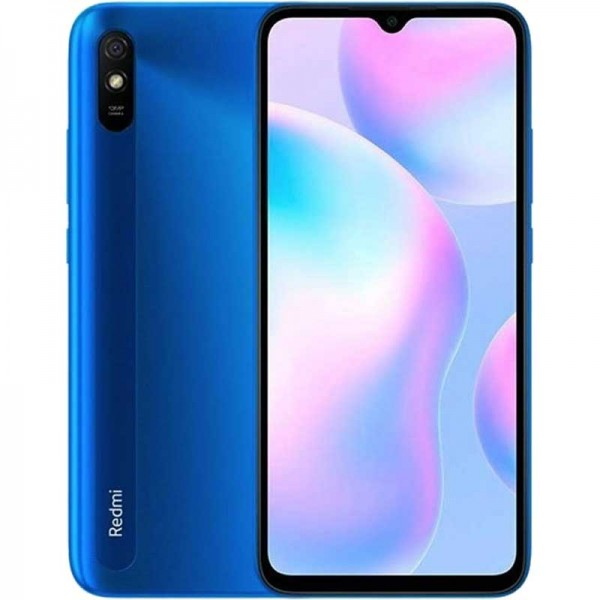 Xiaomi Redmi 9AT 32GB Dual Sim Sky blue