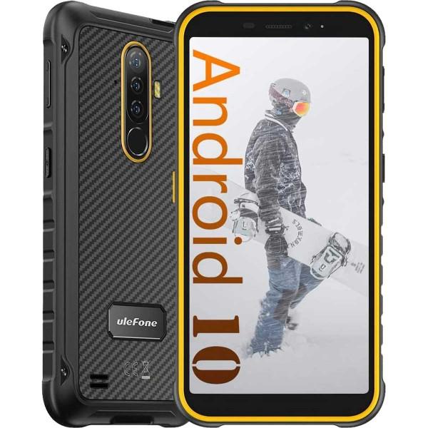 Ulefone Armor X 8 orange