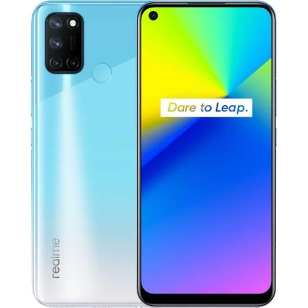 Realme 7i blue 4/64GB