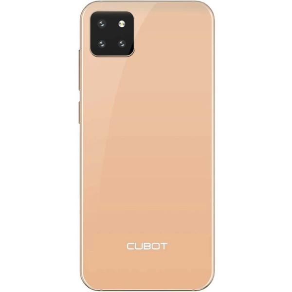 Cubot X20 4GB 64 GB DS gold