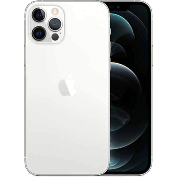 Apple iPhone 12 Pro 256GB silver DE
