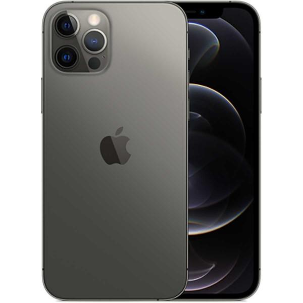 Apple iPhone 12 Pro 256GB graphite DE