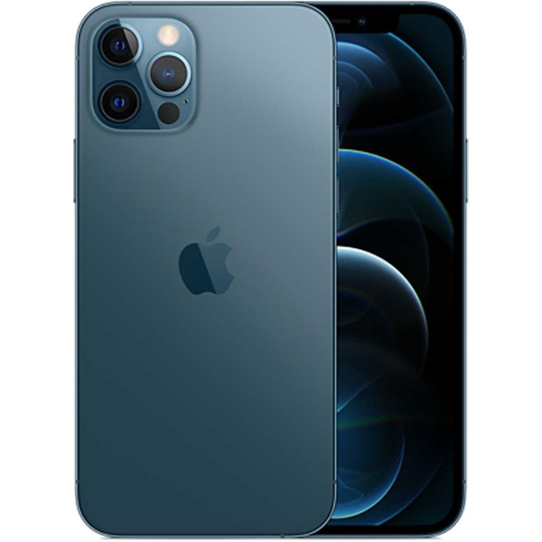 Apple iPhone 12 Pro 256GB pacific blue DE