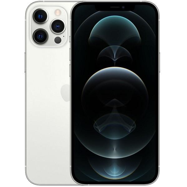 iPhone 12 Pro 128GB plata