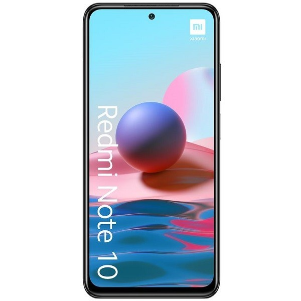 Xiaomi Redmi Note 10 dual sim 4GB RAM 128GB gris