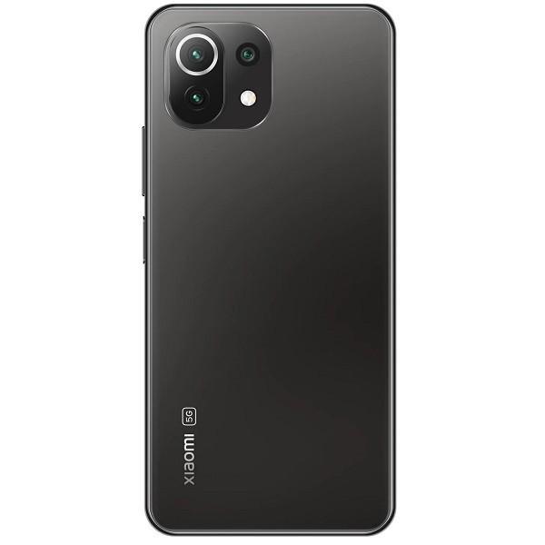 Xiaomi Mi 11 Lite 5G dual sim 8GB RAM 128GB negro
