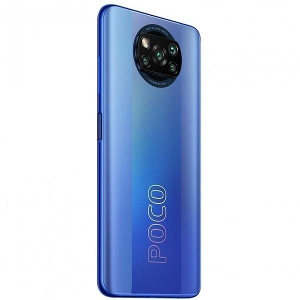 Xiaomi Poco X3 Pro 6GB RAM 128GB azul