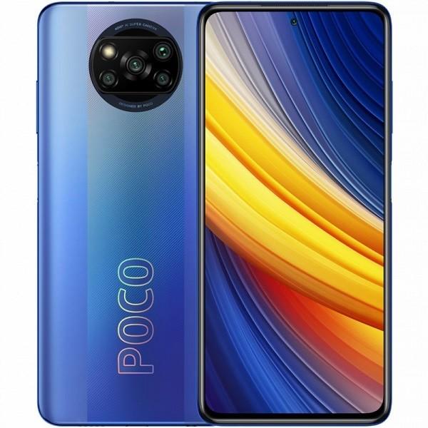 Xiaomi Poco X3 Pro 8GB RAM 256GB azul