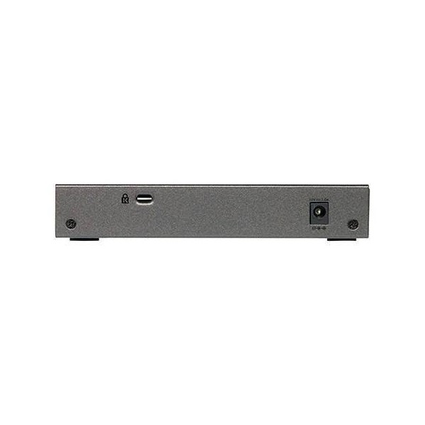 HUB SWITCH 8 PTOS NETGEAR 10/100/1000 GS108E